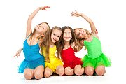 Modern Dance for Children @ The Workshop