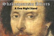 Shakespearean Affairs - Live Event