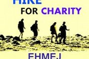 Hike For CHARITY with Wild Adventures