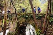 Hiking Nahr Ibrahim with Sports4Life