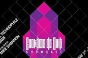 Fantôme de Nuit Records (SHOWCASE) at B018 with MIKE SHANNON, 3LIAS, Technophile, Ali Ajami