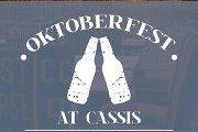 Oktoberfest at Cassis