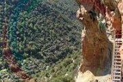 Saqiet El-Kheit to Obeidat with We Are Hikers
