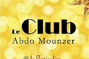 LE CLUB - Abdo Mounzer