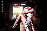 Argentinian Tango classes with Ivana Villada from Buenos Aires