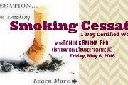 Smoking Cessation: 1-Day Certified Workshop
