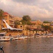 Free Weekly Walk in Jbeil-Byblos