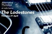 Lodestones - Live at Radio Beirut