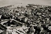 Exhibition | In the Clouds: A Selection of Aerial Views