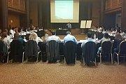 Workshop for HR and Businessmen Professionals