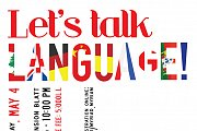 Let's Talk Language