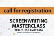 Cinephilia Screenwriting Masterclass with Brad Saunders