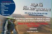 Lets Adventure!! From Faraya to Cedars