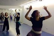 African Dance Immersion with Alice Mattalia