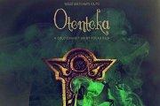 Exhibition by artist Fouad RIZK entitled  OTENTEKA
