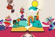 Rania Zaghir Book Reading @ Rock&Roll
