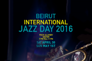 The Beirut International Jazz Day 2016