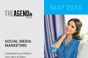 Social Media Marketing workshop with Nadine Njeim