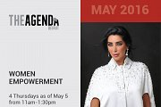Women Empowerment Workshop by Sandra Mansour