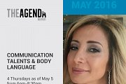 Communications Talents & Body Language with Hala Al Mohanna