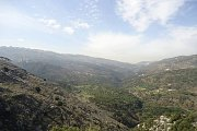 Hiking to La Martine Valley with Hikingo