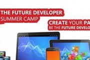 The Future Developer Summer Camp