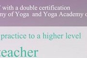 200 HR. Yoga Teacher Training Program (TTC)