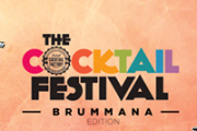 The Cocktail Festival - Brummana 2016