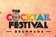 The Cocktail Festival - Brummana 2016