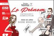 Le Prénom - Piece de Theatre de Nadine Makdessi