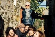 Mina/ Terez Sliman & Sofia Portugal - Spring Festival 2016