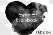 Poetry for Everybody with FADE IN: | May edition