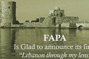 Lebanon Through My Lens