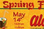 LAU Spring Fiesta 2016