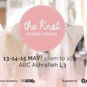 The Knot Bridal Market