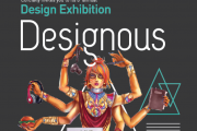 Designous - RHU Annual Graphic Design Exhibition