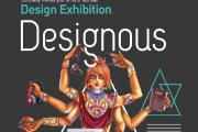 Designous - RHU Annual Graphic Design Exhibition