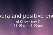 Aura and Positive Energy | Workshop for a Cause