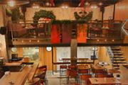 Vivid Bar Lounge Opening