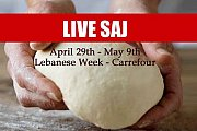 Fair Trade: Lebanese Week at Carrefour