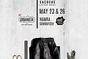 Sacoche Leather Works at Urbanista