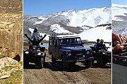 Mountain Safari in Lebanon