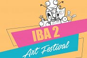 IBA 2 Art Festival 2016