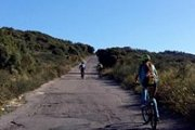 Batroun and Jbeil Middle Mountains by Bike