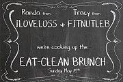 Eat-Clean Brunch