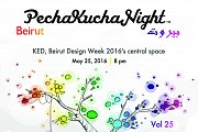PechaKucha Night Vol.25
