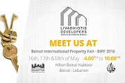 Cyprus Permanent Residency & Citizenship programs at Beirut International Property Fair - BIPF 2016