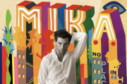 MIKA live in concert in Lebanon - Part of Baalbeck International Festival 2016