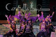 Caracalla Dance Theatre - Part of Baalbeck International Festival 2016