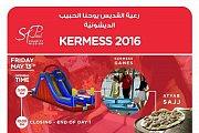 Kermess Mar Youhanna Al Habib